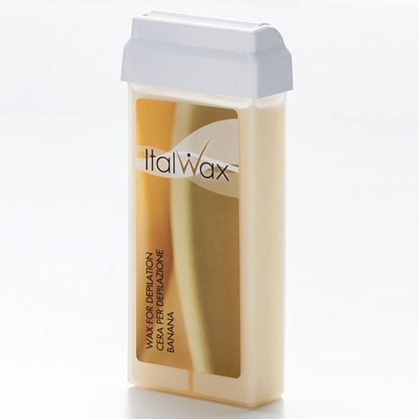 Wachspatrone Banana Classic Italwax, 100 ml