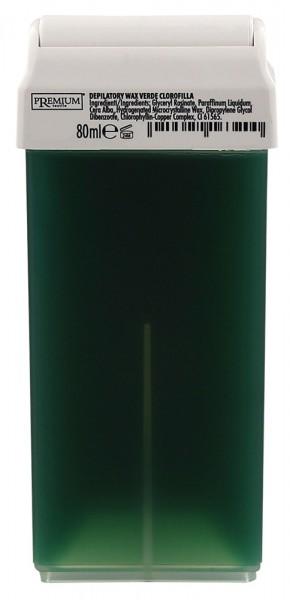 Wachspatrone Chlorophyll Premium