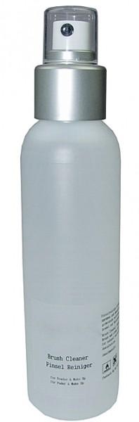 Pinselspray, Pinselreiniger Spray, Reiniger für Kosmetikpinsel, 100ml