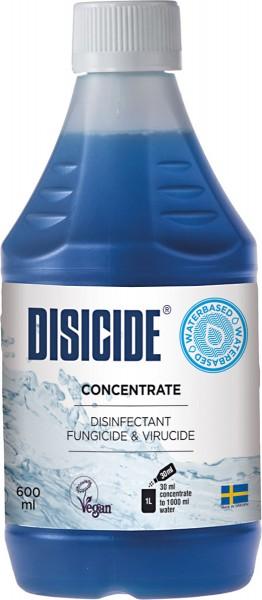 Disicide Concentrate für Instrumente, Rasierer Desinfektion Konzentrat für Gläser/ Wannen,