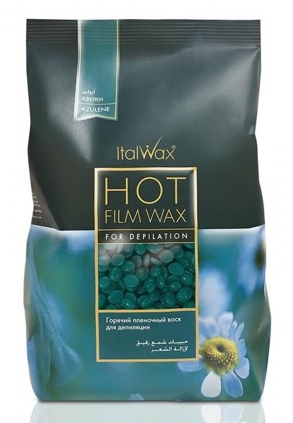 Filmwachs Azulen Italwax Hot Film Wax Wachsperlen,