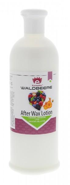 Kosmetex Waldbeere After-Wax Lotion, 500ml