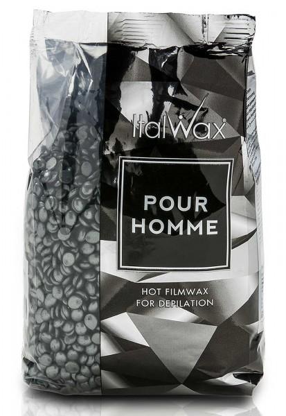 Filmwachs Pour Homme Männer Italwax Hot Film Wax Wachsperlen,