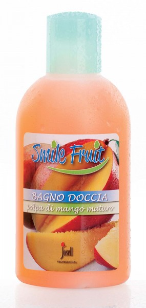 Smile Fruit Duschgel - Mango 1 Liter
