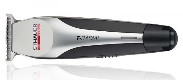 T-Radial Haarschneidemaschine, Sthauer