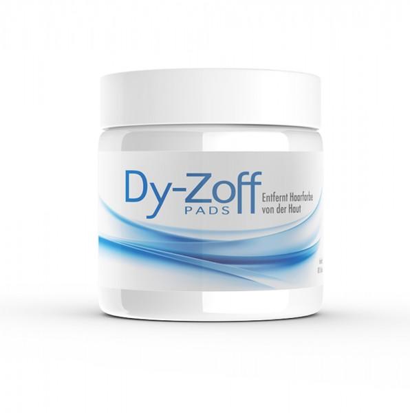Dy-Zoff Pads, Haarfarbe Entferner, 80 Stück Farbentferner