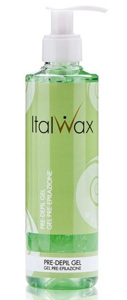 Pre Wax Gel Italwax, 250ml