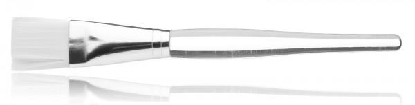 Maskenpinsel 17cm, Pinsel mit Nylonborsten