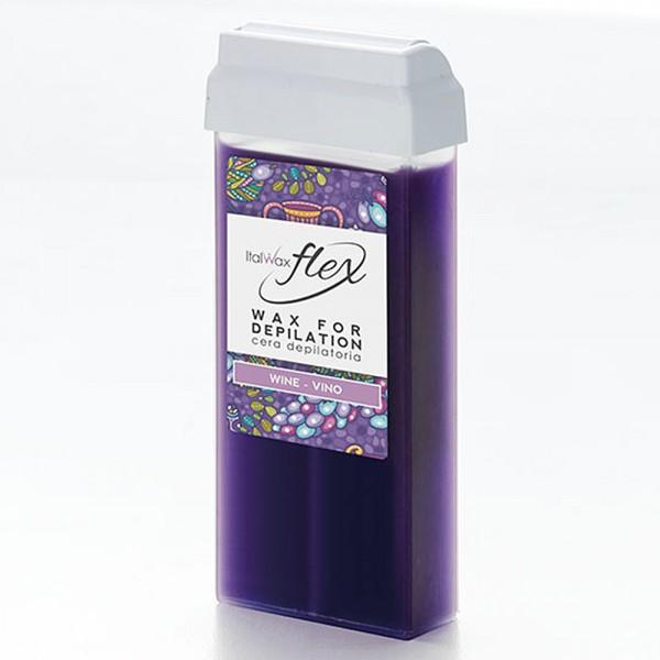 Wachspatrone Wine FLEX Italwax, 100 ml