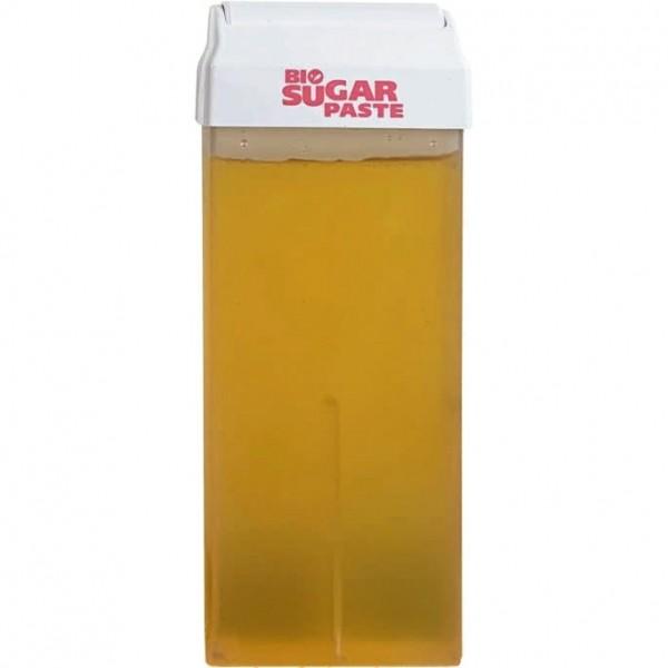 Wachspatrone Bio Sugar Paste Honig - Wasserlöslich, SkinSystem, 100ml