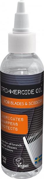 Trimmercide Clipper Öl für Haarschneidemaschinen
