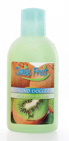 Smile Fruit Duschgel - Kiwi 1 Liter