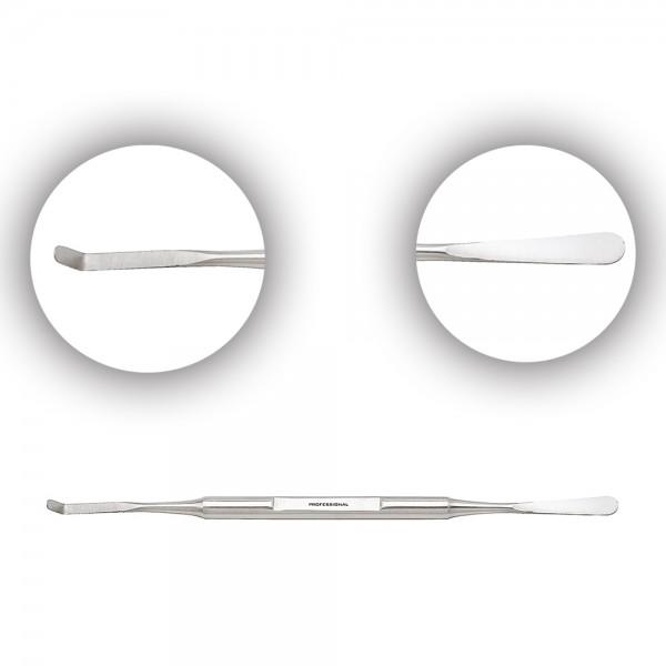 Mikrospatel, Gel-Spatel für Nagel und Fußpflege
