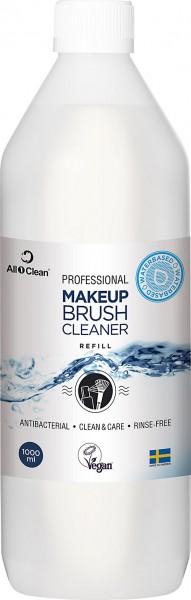 All1Clean Pinsel Reiniger Vegan, Desinfizierend Disicide Brush Cleaner,