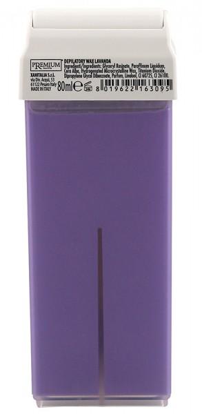 Wachspatrone Lavendel Premium